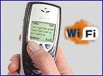 Téléphone portable : Liste des cafés wifi via SMS